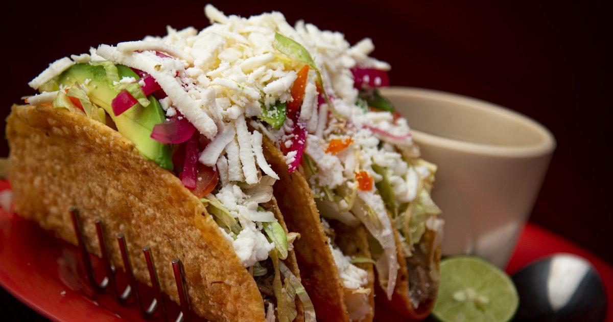 comment faire un bon tacos